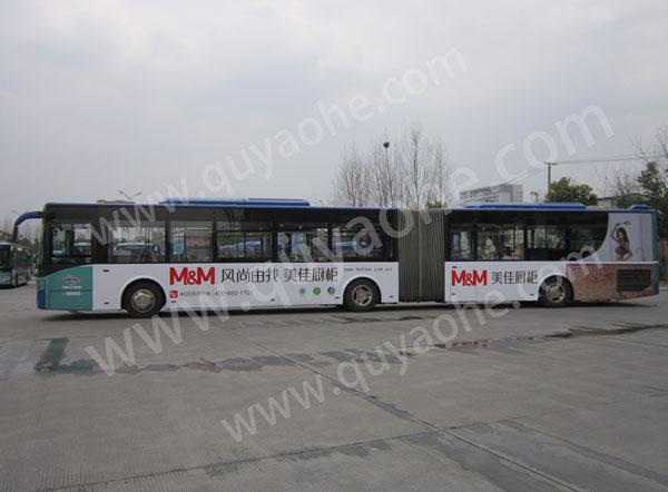 合肥市 B1(BRT)   公交-单层